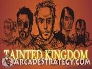 Play Tainted Kingdom