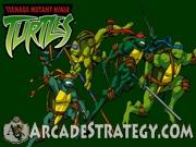 Teenage Mutant Ninja Turtles - Shootdown Icon