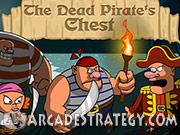 The Dead Pirate's Chest Icon