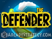 The Defender Icon
