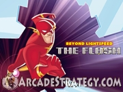 The Flash - Beyond LightSpeed Icon