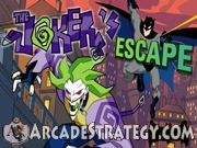 The Joker's Escape icon