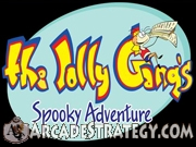 The Jolly Gang's Spooky Adventure Icon