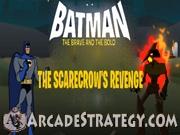 Play The Scarecrow's Revenge