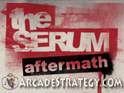 The Serum Aftermath Icon