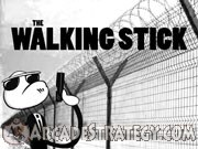 The Walking Stick Icon