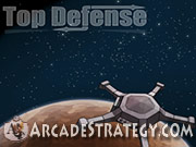 Top Defense Icon