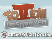 Totem Destroyer 2 Icon
