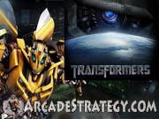 Play TransFormers - Autobot Stronghold
