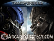 TransFormers - The Energon Within Icon