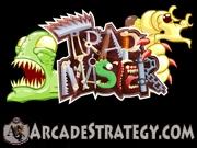 Trap Master Icon
