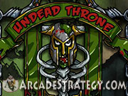 Undead Throne Icon