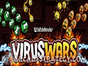 Virus Wars Icon