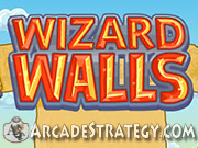 Wizard Walls Icon