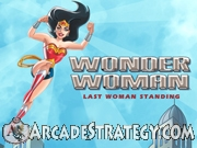 WonderWoman - Last Woman Standing Icon