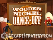 Wooden Nickel Dance-Off Icon