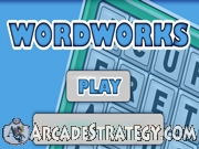 Wordworks Icon