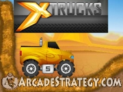XTrucks icon