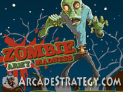 Play Zombie Army Madness