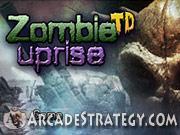 Play Zombie Uprise TD