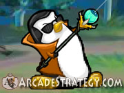 Zombies vs Penguins 2: Arctic Armageddon Icon