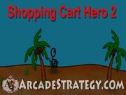 Shopping Cart Hero 2 Icon