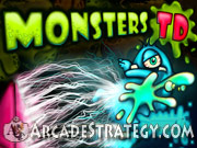 Monsters TD Icon