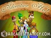 Adventure Ho Icon