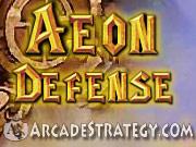 Aeon Defense Icon