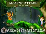 Albarns Attack icon