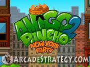 Amigo Pancho 2 Icon