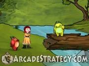 Anika's Odyssey Icon