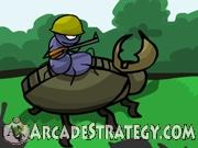 Ants Battlefield Icon