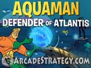 Play Aquaman - Defender of Atlantis