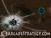 Arachnid Wars 1.5 Icon