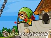 Archers Duty Icon