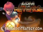 Arm of Revenge Icon