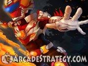 Armor Hero - Metal Defense Invulnerable Icon