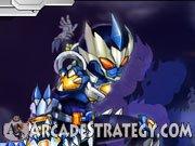 Armor Hero - Metal Slug X 2(EN) Icon
