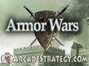 Armor Wars Icon
