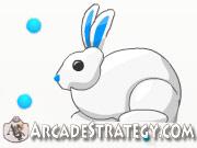 Attack of the Evil Bunny Empire Icon