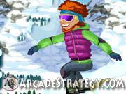 Avalanche Stunts Icon