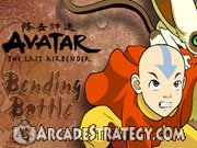 Play Avatar Bending Battle