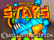 Back To The Stars Icon