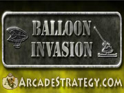 Balloon Invasion Icon