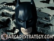 Batman 3 - The Dark Knight Rises Icon