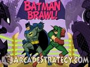 Batman Brawl! Icon