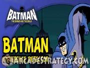 Batman Difference Detector icon