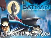 Play Batman - Mystery of the Bat Woman
