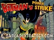Batman - Power Strike Icon